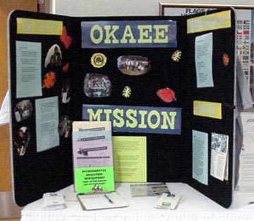 OKAEE Display