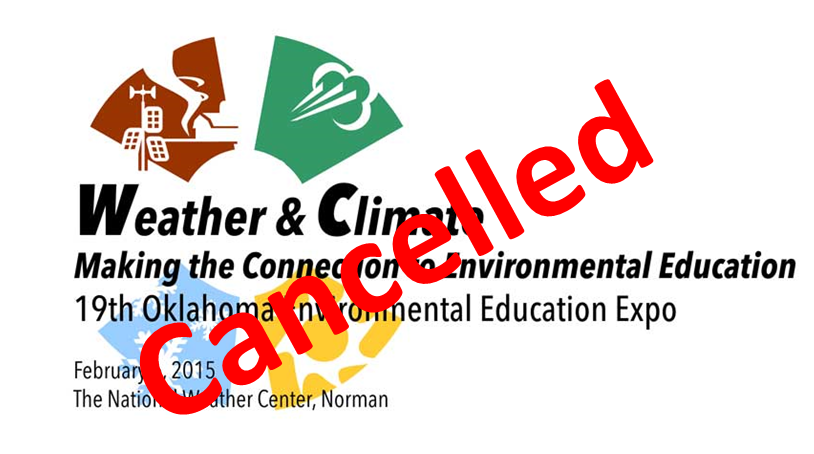 2015 EE Expo Cancelled