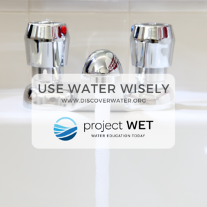 Use Water Wisely Photo