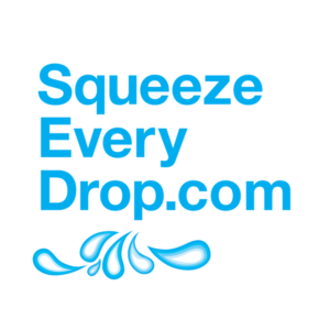 squeeze every drop